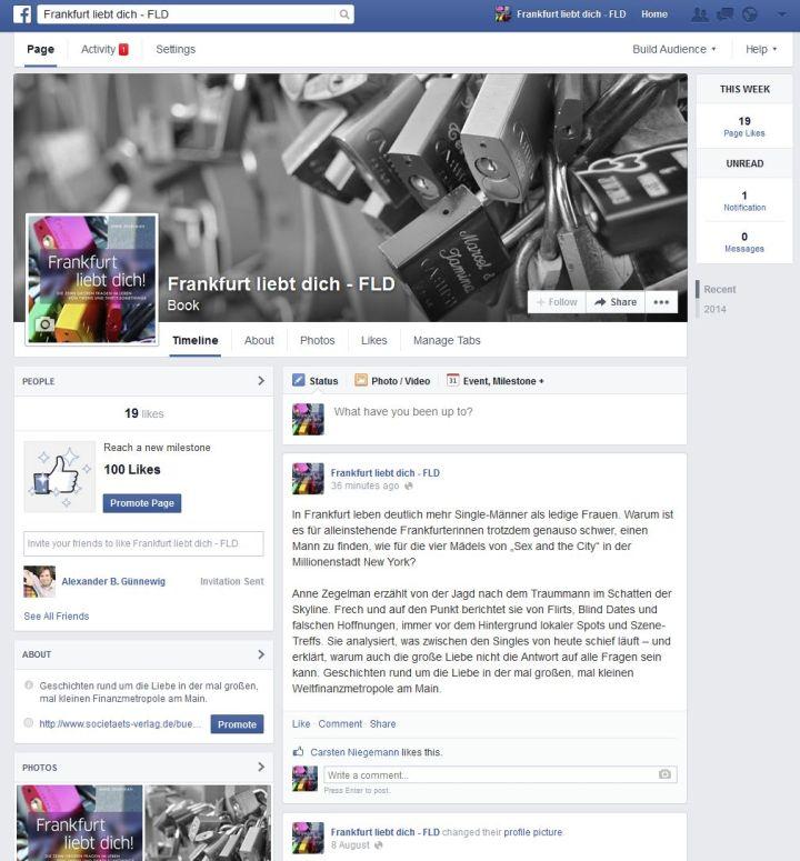 FLD Facebook
