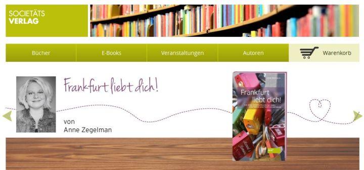 Societäts Verlag