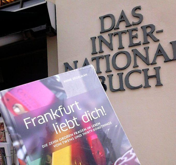 Internationales Buch, Potsdam