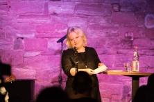 Anne auf der Bühne 1