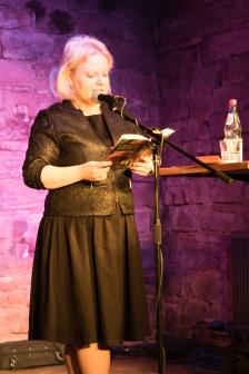 Anne auf der Bühne 3