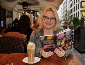 Anne Zegelman - Autorenbild