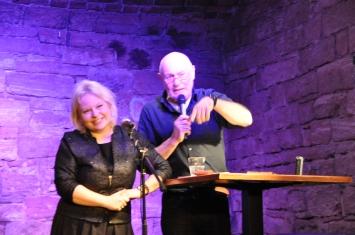 Rainer und Anne - Björn
