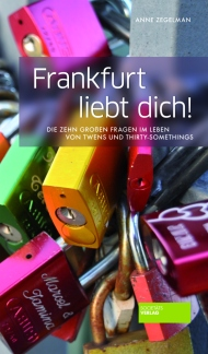 Frankfurt liebt dich - Cover