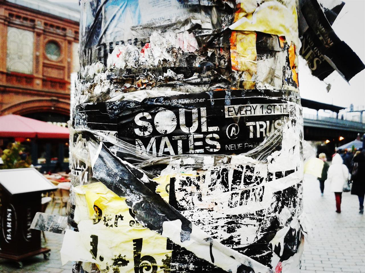 Soul mate Berlin
