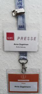 Wieder zurück in Neu-Isenburg. Ich freu mich auf den nächsten Ärztetag, der 2017 in Freiburg stattfindet!