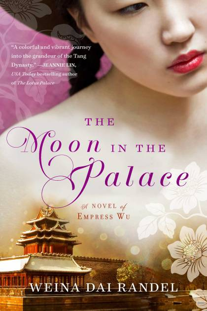 The Moon in the Palace - Weina dai Randel