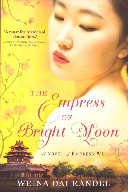 Dai Randel - Empress of Bright Moon