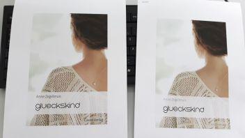 Die Qual der Wahl - beim Cover kommt es auf Details an.