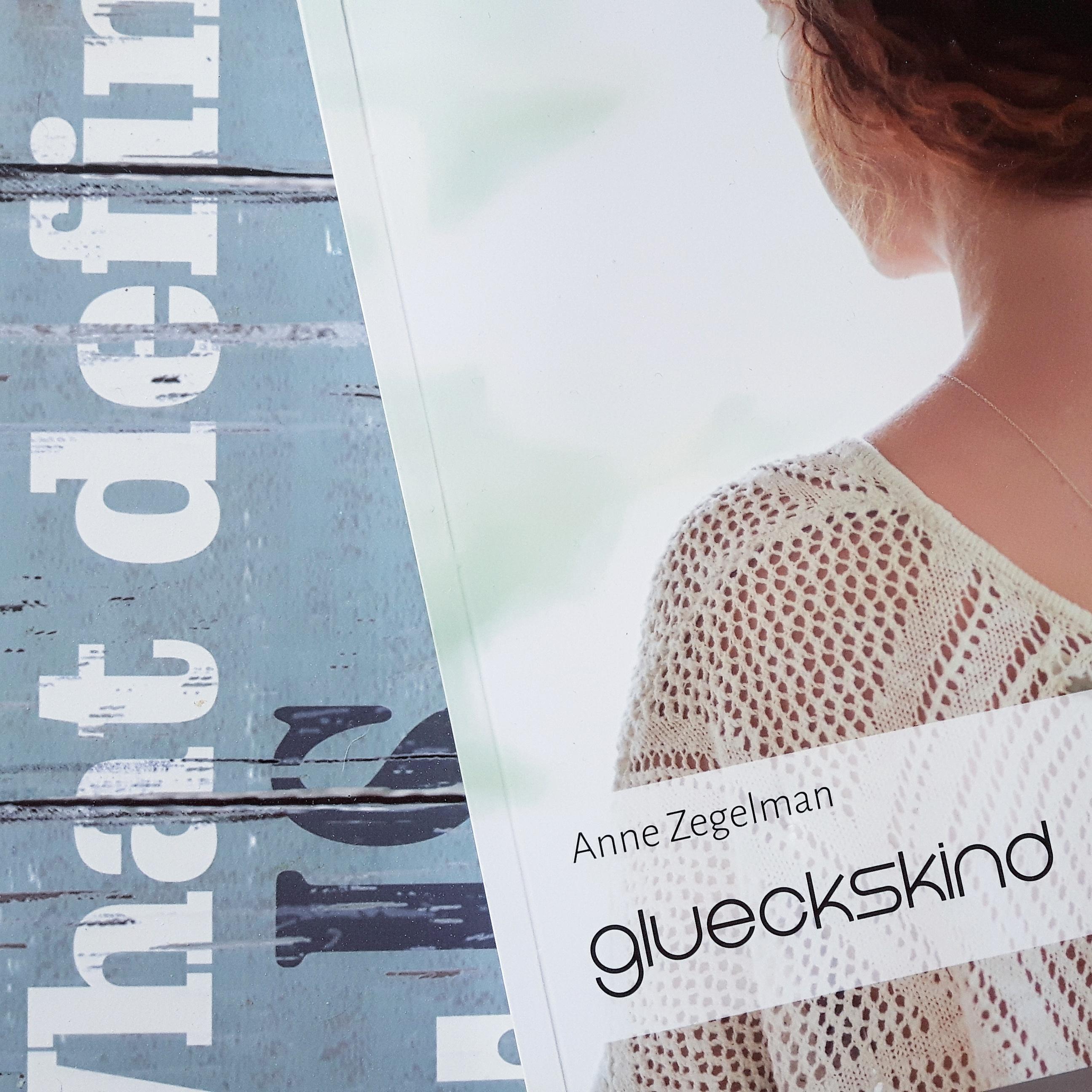 Rezension zu glueckskind: Ein Buch, das Mut macht