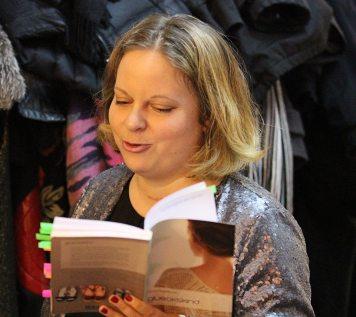 Anne liest - Alexander