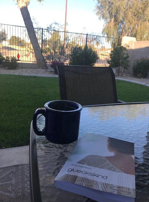 glueckskind grüßt aus Arizona