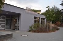 September 2018: Die Stadt Neu-Isenburg lädt ein zur glueckskind-Lesung in die Stadtteilbibliothek Gravenbruch.