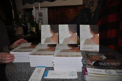 Büchertisch - Anne